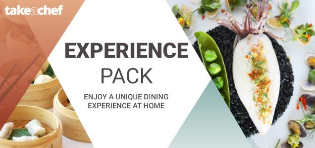 Gift an Experience Pack