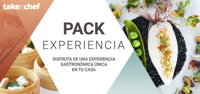 Regala un Pack Experiencia