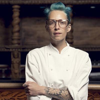 Private Chef Claudia Canessa