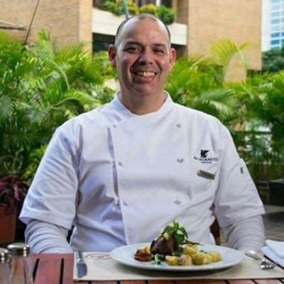 Private Chef Hermes Garcia