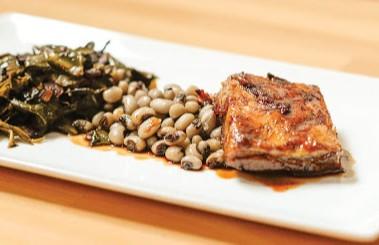 Soul Food, casual menu in Orlando (United States)