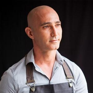 Chef Charlie Fadida