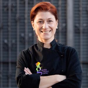Chef Gabriela Tassile