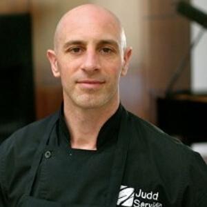 Chef Judd Servidio