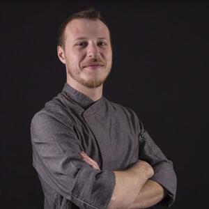 Chef Toni Caldentey Reus