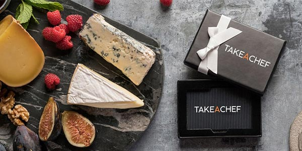 Take a Chef gift image
