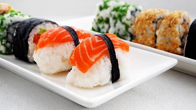 Sushi chiringuito Taniy tuchiringuitobcn