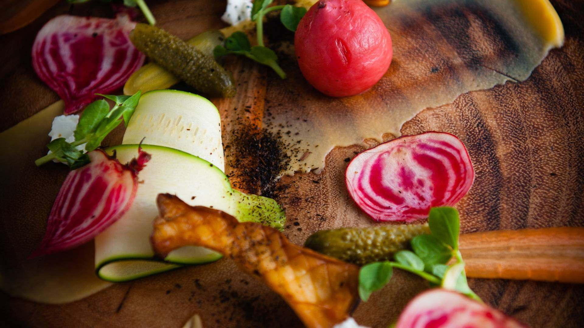 Vegetabe Salad