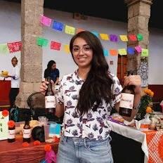 Foto de María Magdalena Cruz