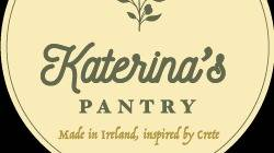 Logo Made in Ireland inspired by Crete