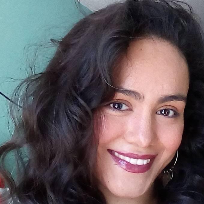 Foto de Georgina De La Rosa Sánchez