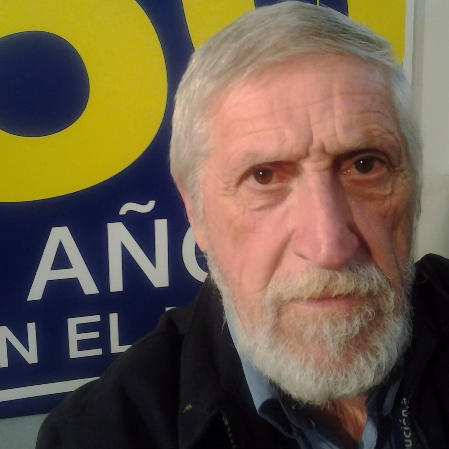 Foto de Matías Tarraga Baldo