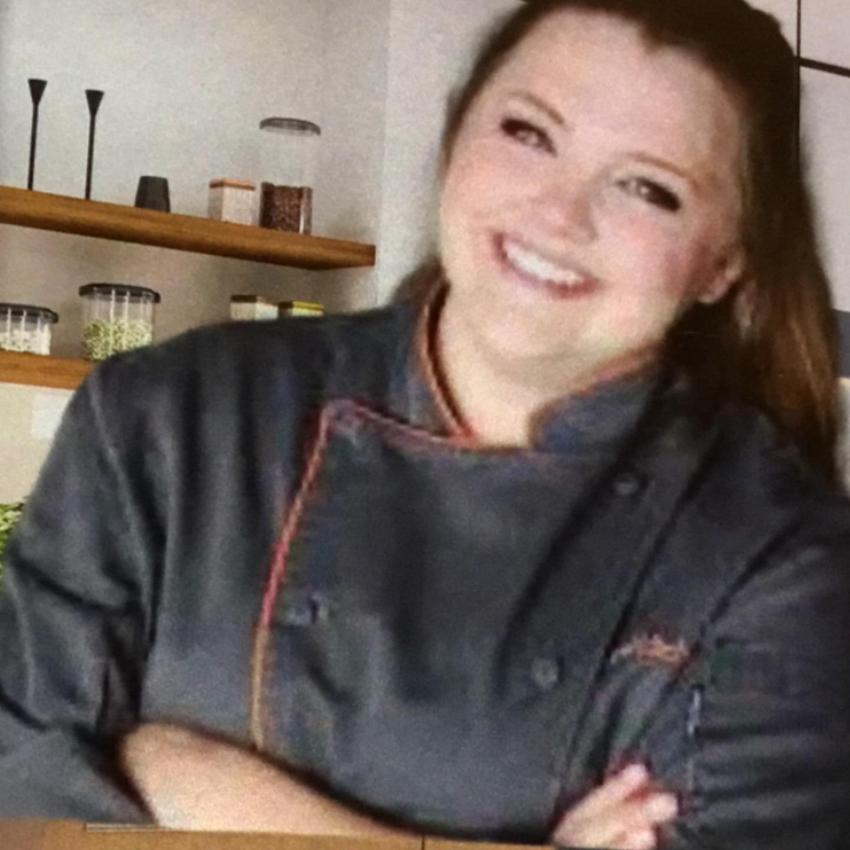 Photo from Chef Tasha