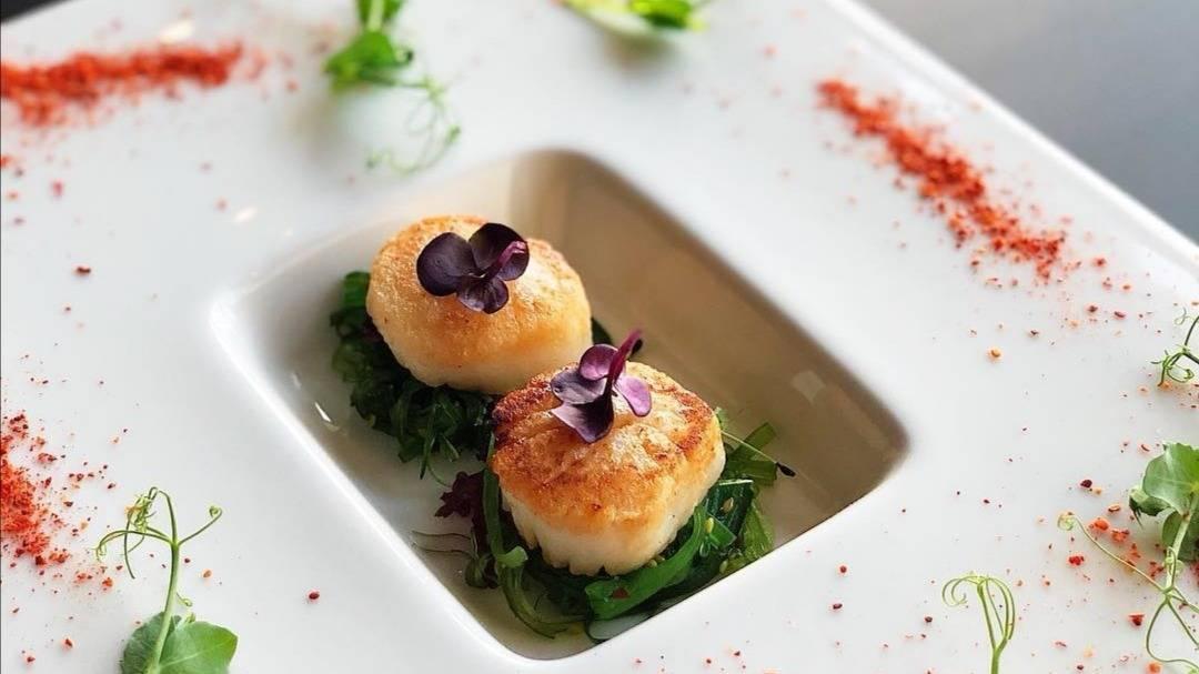 Chef Yassine Culinary Art
