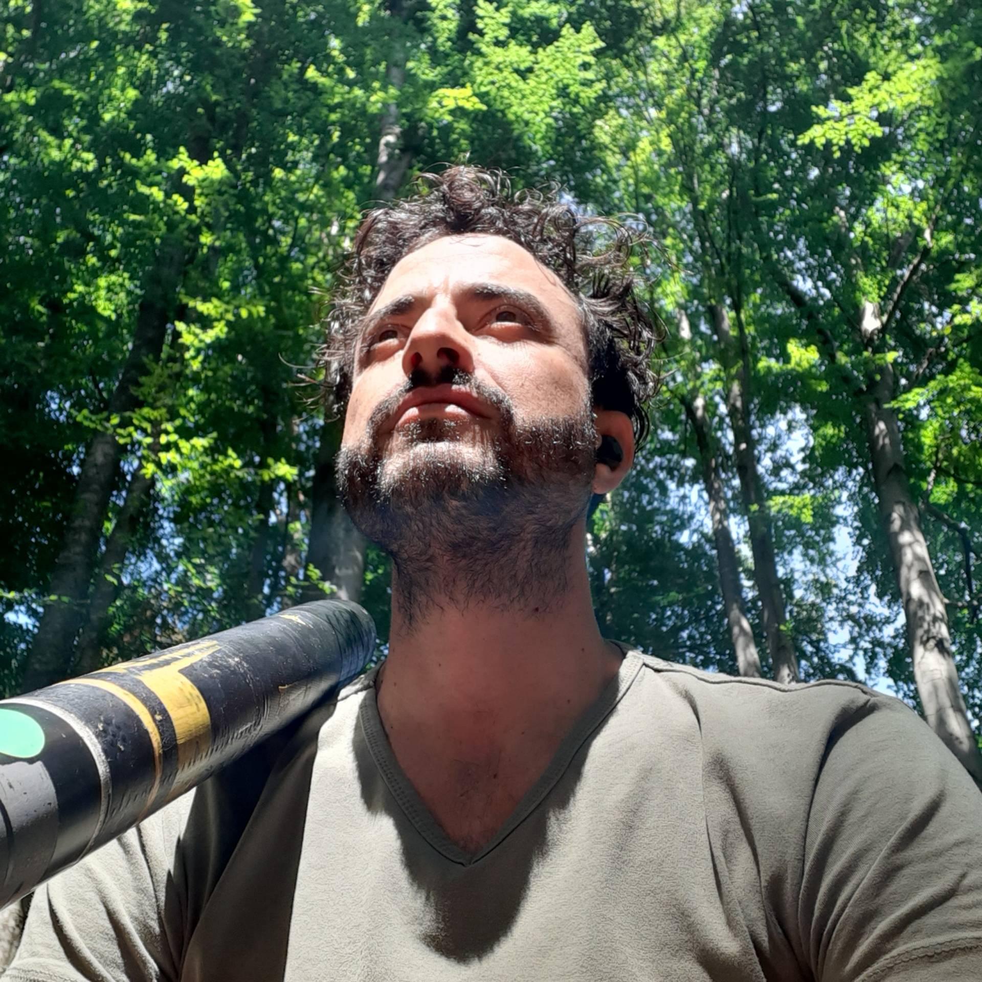 Foto von Juan Pablo Adrianza