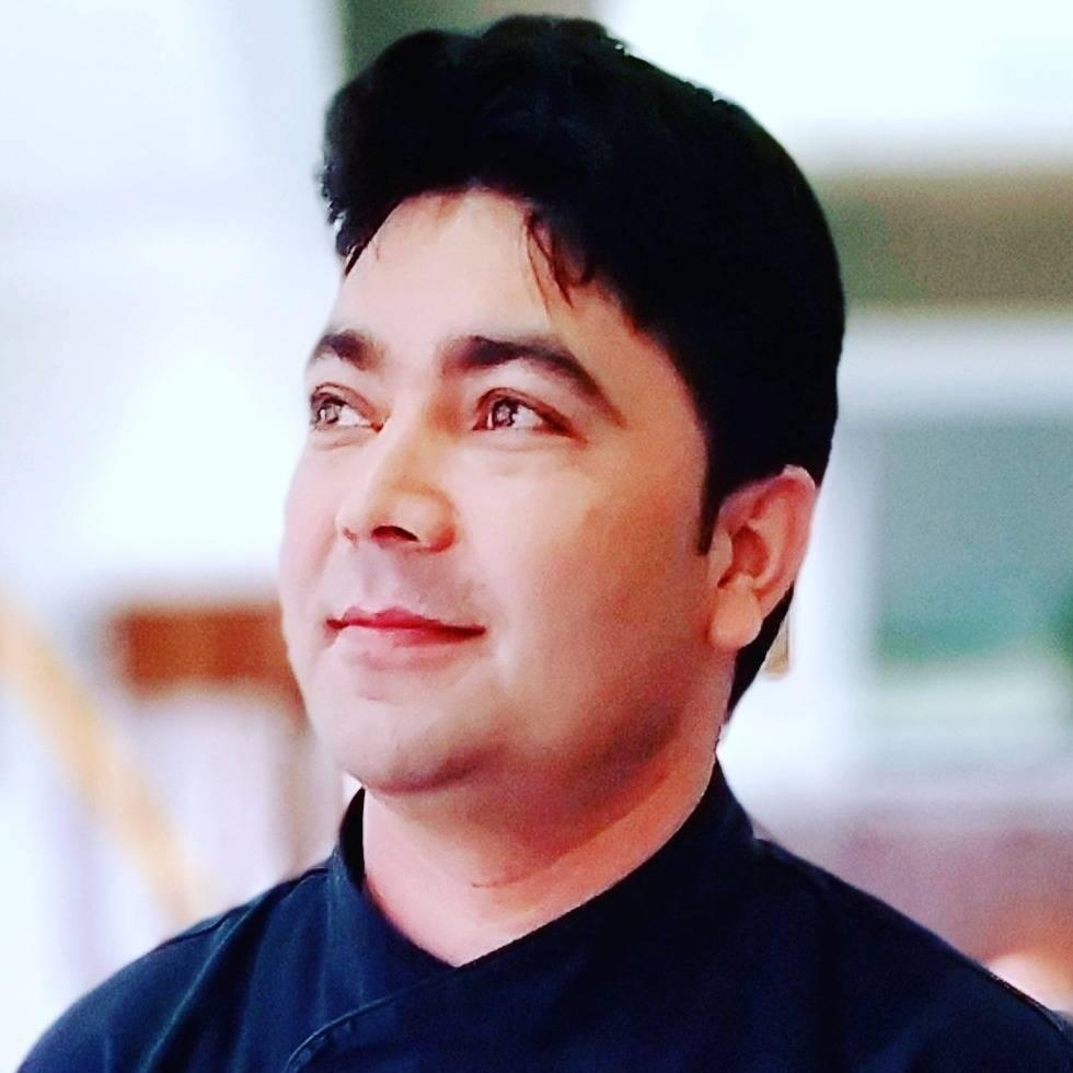 Photo from Chef Musa Ali