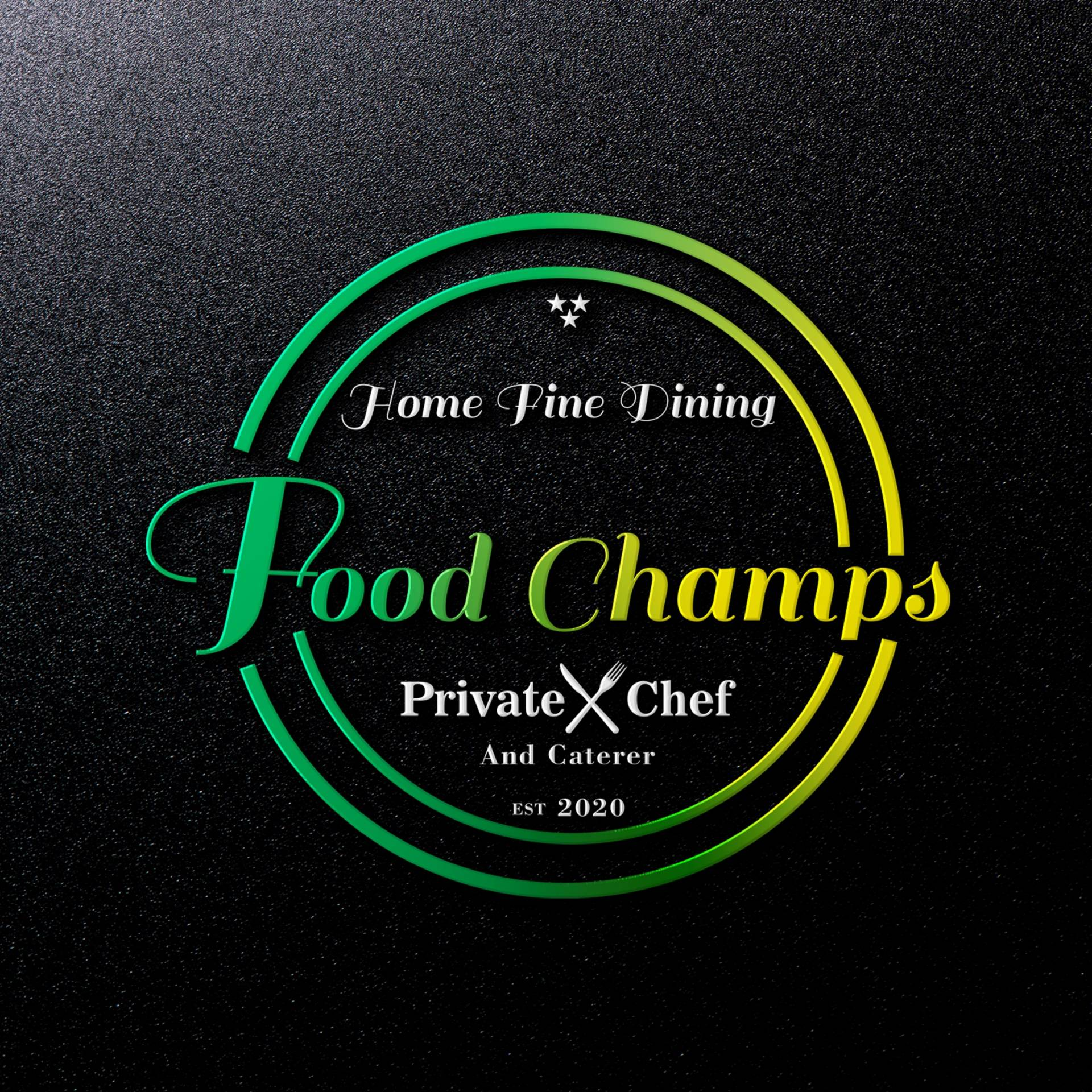 Photo from Food Champs 2020 Food Champs 2020