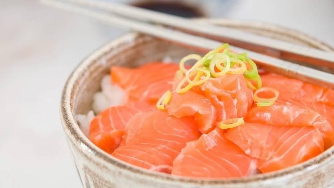 Sushi Chirashi 2