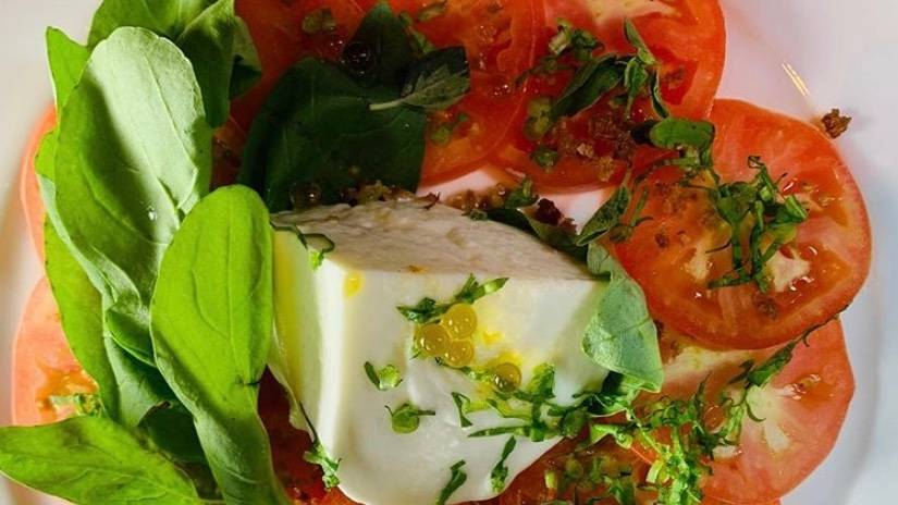 Jirjir Carese Salad copy
