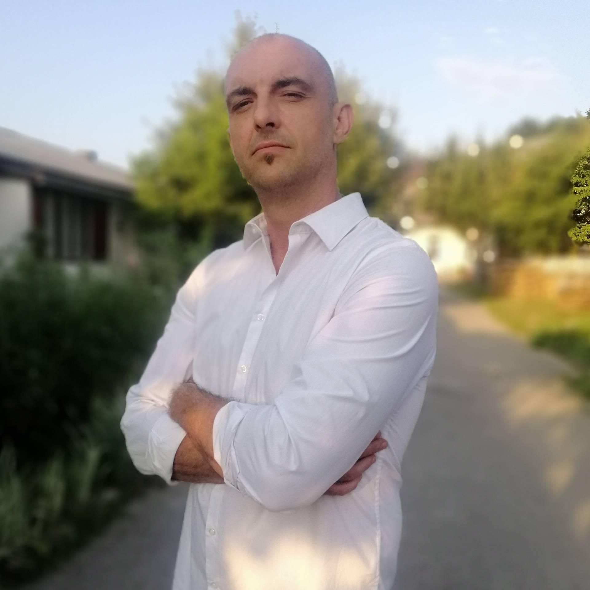 Photo from Predrag Prigmiz