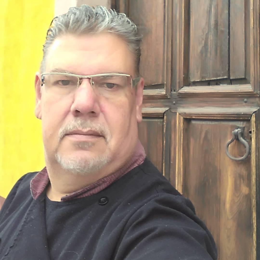 Foto de Sergio Emilio López Aguado Jagou