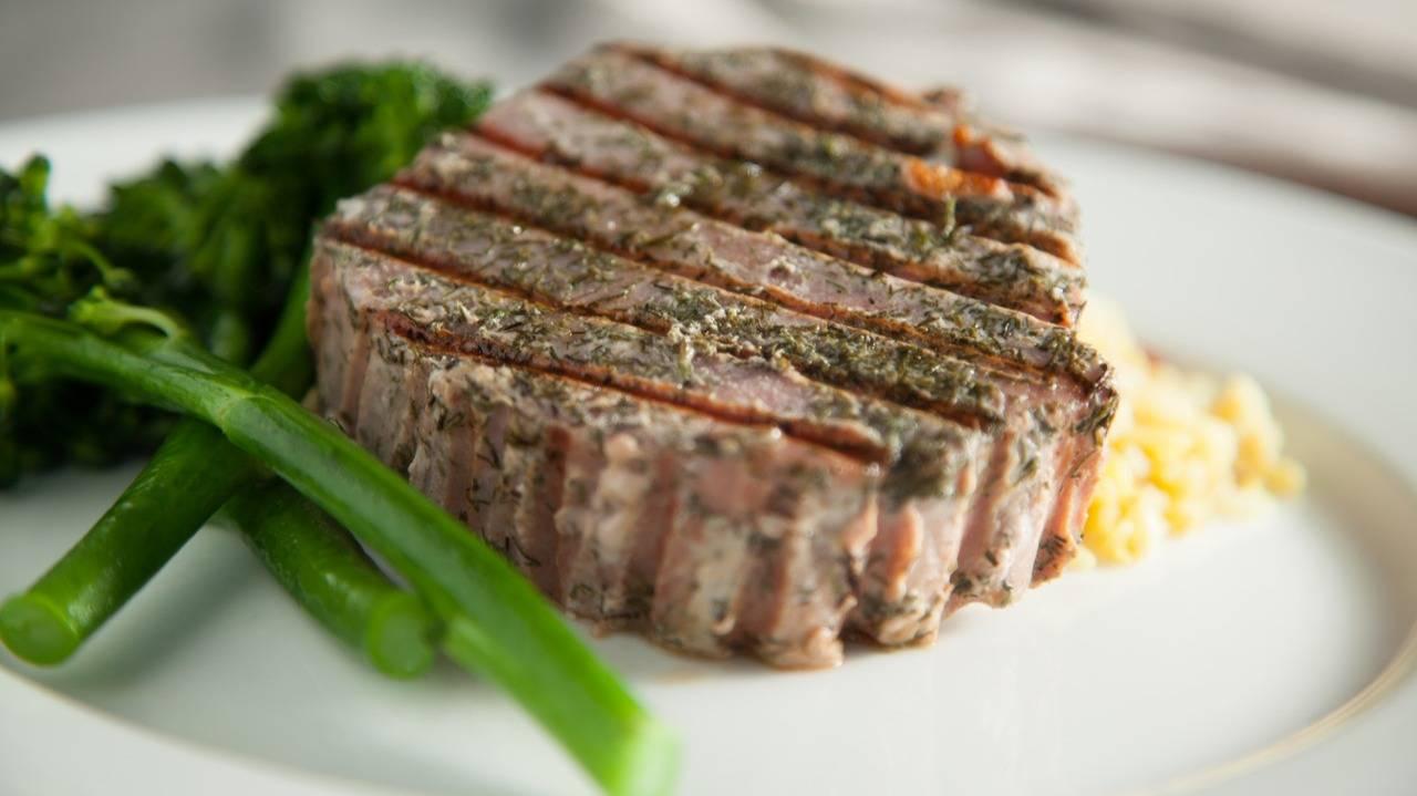 IMG 0054Natural Meal Natural Meal Atun con Arroz y Brocoli