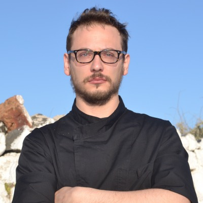 Chef Giannis Papaevagelou
