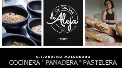 Promo foto la cocina de Aleja