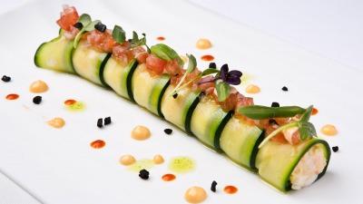 Origen Restaurante Platos especiales restaurante una estrella michelin 5