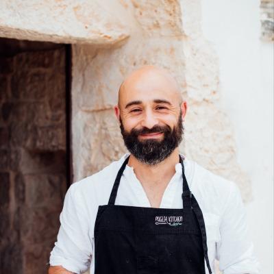 Chef Domenico Bianco
