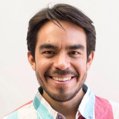 Foto de Aníbal Rodríguez