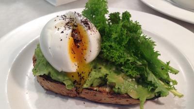 Avocado toast2