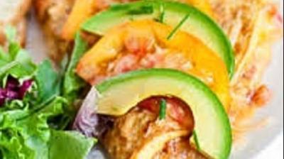 Omelet fw