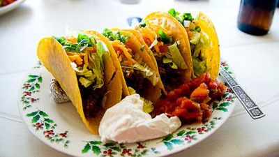 Ricette cucina messicana