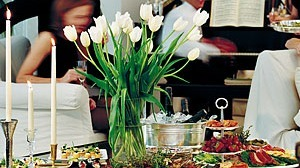 CateringParty