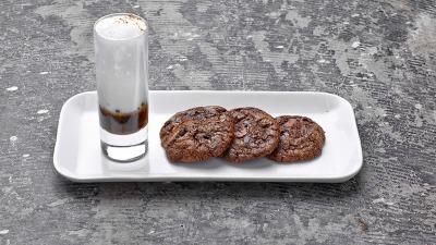 Hai coffee shot cookies 01