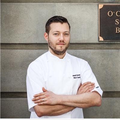 Chef Mark Southon