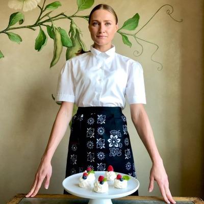 Chef Evgeniya V.