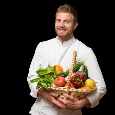 Chef Marin Markovic