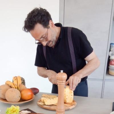 Chef Gigi Desi