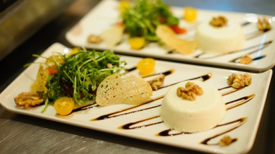 Goats cheese