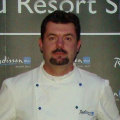 Chef Goran Šikić