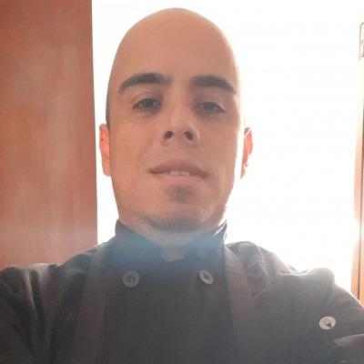 Chef Fabricio Pinto