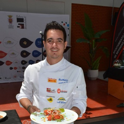 Photo from Jose Ignacio Villaseñor Cortes