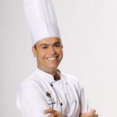 Chef Gilberto Quint