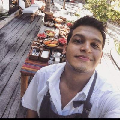 Photo from Adrián Cabezas