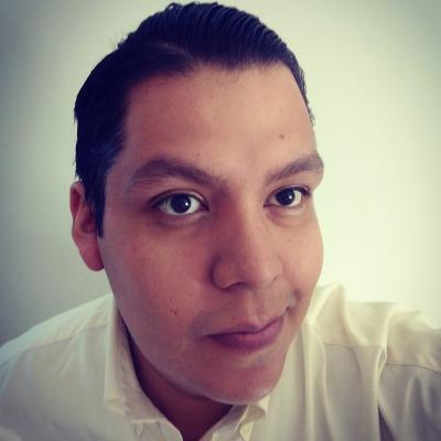 Foto de Iván Angeles