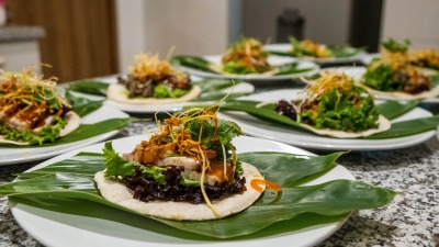 Sureste Asiático (Chef Tim Chia) 33