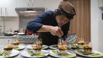 Sureste Asiático (Chef Tim Chia) 56