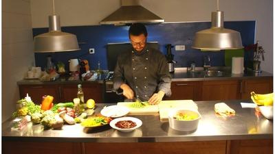 Chef a domicilio Barcelona 158 1